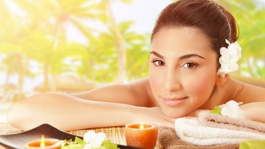 Medicinsko terapeutska masaža leđa!