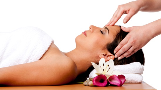 Prolećni sensual therapy SPA tretman za dame!
