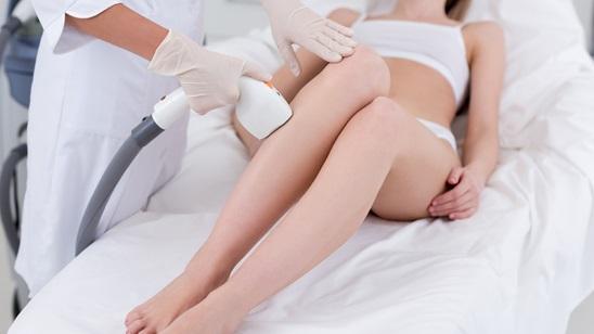 Epilacija pola nogu, ruku ili lica diodnim medicinskim laserom!