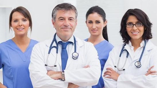 Pregled lekara opšte prakse sa laboratorijom i EKG-om!