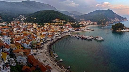 Grčka, Parga: 590din i 95€, 10 noćenja i autobuski prevoz!