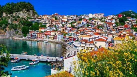 Grčka: 590din i 79€ za letovanje u Pargi!