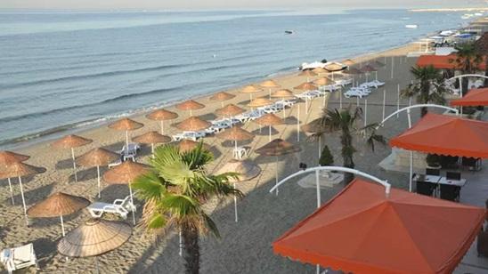 Turska: 900din i 250€, 9 noćenja sa doručkom i prevoz u hotelu Blue World 4*, Kumburgaz!