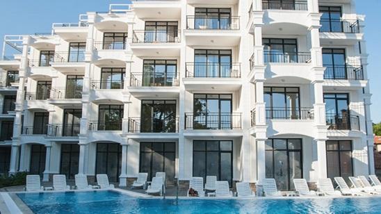 Bugarska, Balchik: 5 ili 7 polupansiona za dvoje već od 25.780 din!