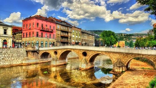 Sarajevo:150 din i 1990 din, izlet i prevoz!