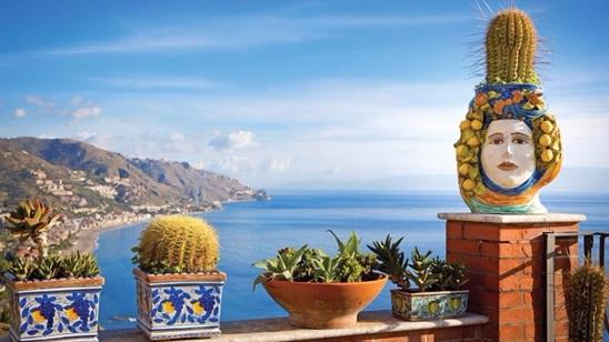 Sicilija: 500 din i već od 324€, za 8 noćenja i prevoz!