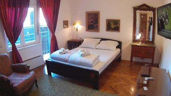Beograd: Noćenje za dve osobe u Apartmanu Skadarlija!