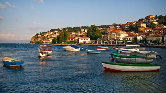 Ohrid:550 din i 69€, 2 noćenja i prevoz!