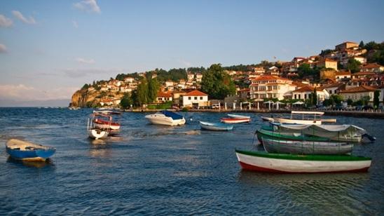 Makedonija, Ohrid: 350din i 80€, dva noćenja sa doručkom i prevoz!