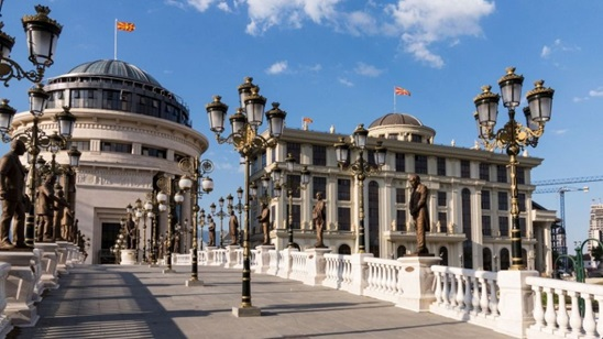 Skoplje: 150din i 2150 din, izlet i prevoz!