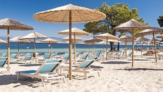 Grčka, Tasos: 590din i 99€, 10 noćenja, autobuski prevoz i trajekt!