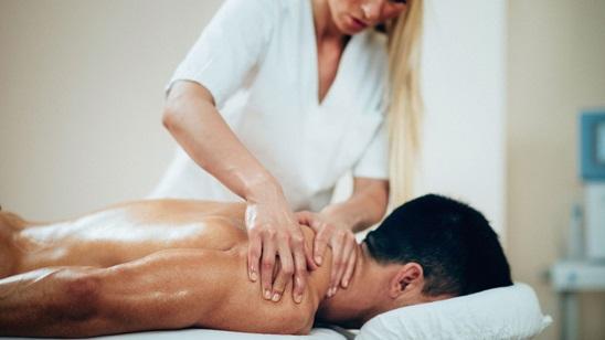 Terapeutska masaža sa ultrazvučnim razbijanjem bolnih tačaka!