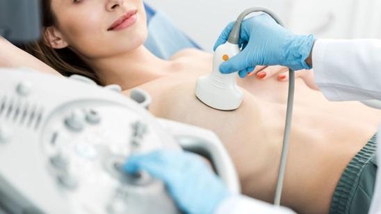 Ultrazvuk sa color dopplerom dojki i pazušnih jama!
