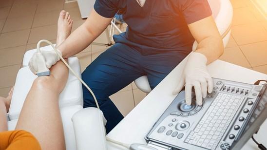 Ultrazvučni color doppler zglobova i sportskih povreda!