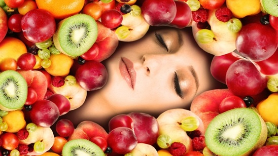Paket od 5 tretmana lica voćnim kiselinama!