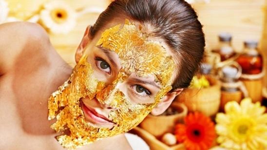 Zlatni tretman lica!